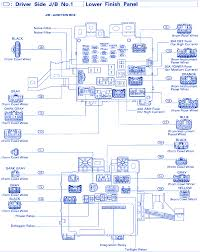 2006 toyota sienna wiring diagram wiring diagrams and schematics 2005 toyota sienna audio wiring diagram diagrams and