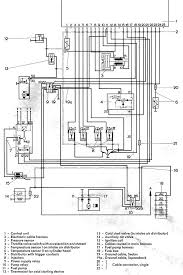wiring diagrams type4 org bosch d jetronic fuel injection