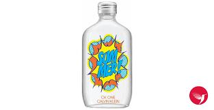 <b>CK One Summer</b> 2019 Calvin Klein perfume - a new fragrance for ...