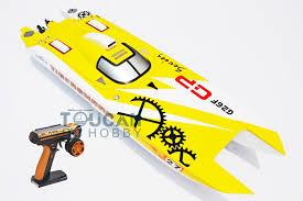 """G30F ARTR <b>RC</b> 30CC Gas Engine 50"""" Fiberglass <b>Racing Boat</b> ..."""