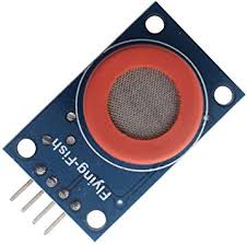 <b>MQ3 MQ</b>-<b>3</b> Alcohol Detector Ethanol Gas Sensor <b>LM393</b> Detection ...