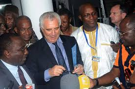 Guinea's legislative election postponed | Guinea News | Al Jazeera