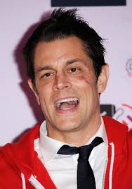 Johnny Knoxville Large Picture. Is this Johnny Knoxville the Actor? Share your thoughts on this image? - johnny-knoxville-large-picture-1176124542