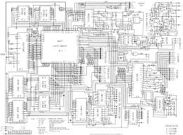 microprocessor   map processor to circuit diagram   electrical    map processor to circuit diagram