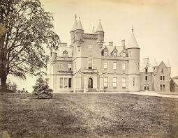Image result for buchanan castle