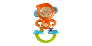 "<b>Игрушка B kids</b> ""Веселая обезьянка"" - купить за 599.- в интернет ..."
