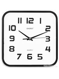 <b>Часы настенные кварцевые</b> ЕС-08 квадратные Energy 6373594 ...