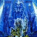 <b>Iron Maiden</b>