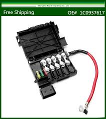 98 vw beetle fuse diagram 98 image wiring diagram aliexpress com buy new fuse box for volkswagen golf jetta beetle on 98 vw beetle fuse