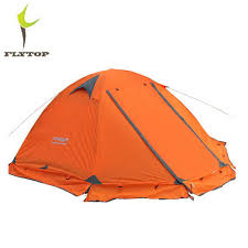 Online Shop FLYTOP <b>Outdoor Camping Tent</b> For Rest Travel 2 ...