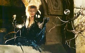 el rey Bowie