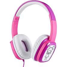 <b>Наушники HARPER KIDS HN-302</b> Pink большой выбор Цена ...