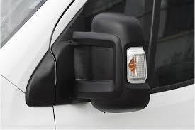 <b>Накладки на боковые</b> зеркала (АБС-пластик-2мм, комплект-2шт ...