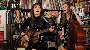<b>Jenny Lewis</b>: NPR Music Tiny Desk Concert - YouTube