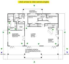 open floor plans   Clearview S   sq ft on slab   Beach    open floor plans   Clearview S   sq ft on slab   Beach House Plans