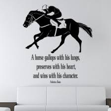 Equine Performance Motivational Quotes. QuotesGram via Relatably.com