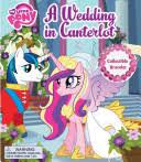 My Little Pony A Wedding in Canterlot - <b>Hasbro My Little Pony</b>
