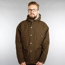 <b>Куртка Fjallraven</b> Greenland Jacket - scandiclothing