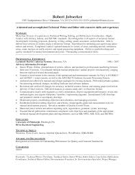 sample technical resume s technical lewesmr sample resume technical writer resumes resume sle