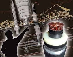 Кабельные <b>системы</b> высокого напряжения 110 – 500 кВ для ...