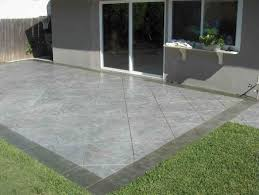 simple door window model on calm wall paint closed amusing stamped concrete patio plus nice pattern amusing cool diy patio
