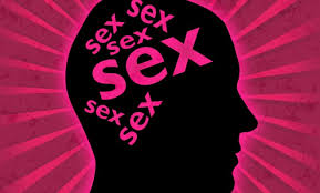 Image result for Obsessed with sex