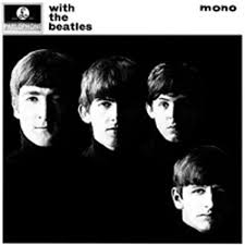 The <b>Beatles: With</b> the <b>Beatles</b> Album Review | Pitchfork