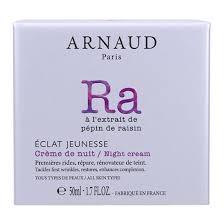 ARNAUD PARIS <b>Крем</b> для лица <b>ночной укрепляющий</b> ECLAT ...