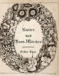 Сказки братьев Гримм — Википедия
