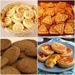 Рецепты жареных печений на скорую руку