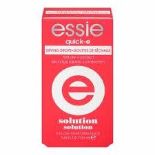<b>Essie Quick-E Drying Drops</b> - 15ml   London Drugs