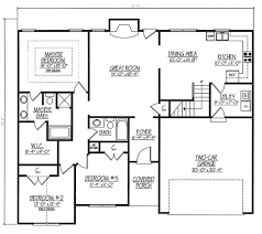 Sq Ft Ranch House Plans   Free Online Image House Plans    Sq FT Ranch House Floor Plans on sq ft ranch house plans