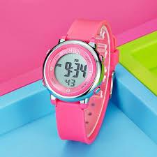 Buy Kids Watches Children <b>Digital LED Fashion Sport</b> Waterproof ...