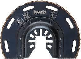 <b>Полотно пильное</b> для МФУ <b>Kwb Energy</b> Saving 87 мм 709450 ...