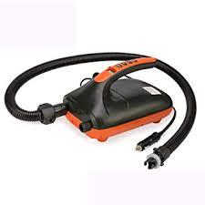 FOONEE 20PSI SUP <b>Air Pump</b>, <b>Smart</b> 12V DC <b>Electric</b> Car <b>Air Pump</b> ...