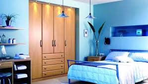 cat kamar tidur minimalis warna biru: Warna dinding kamar tidur mencerminkan kepribadian anda desain
