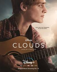 <b>Clouds</b> (2020 film) - Wikipedia