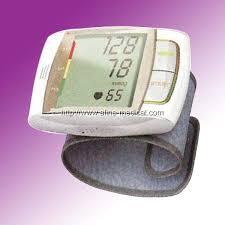 China Wrist Type <b>Digital Automatic Blood Pressure</b> Monitor (MA131 ...