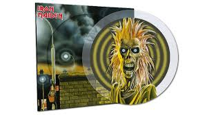 <b>Iron Maiden</b> celebrate <b>40th</b> anniversary of their debut album with ...
