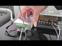 Контроллеры, <b>коннекторы</b>, диммеры, датчики для светодиодной ...