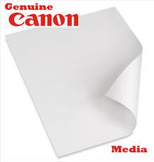 "<b>Canon</b> Fine <b>Art Water Resistant</b> Canvas 24mil 400gsm 17""x22"" - 50 ..."