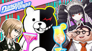 <b>Monokuma</b> Happy Hour - <b>Danganronpa</b> - YouTube