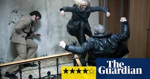 <b>Atomic Blonde</b> review – lean, neon-lit thriller | Action and adventure ...