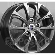 Колесные диски K&K <b>Urals</b> - купить литые, кованые и ...
