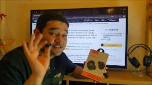 REVIEW MUST WATCH BEFORE BUYING ! True Wireless Earbuds ...