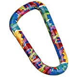<b>Munkees</b> Keyring | 3604 <b>Combination Lock</b> 1 52x23.5x12mm ...