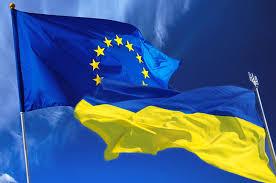 евросоюз Украина