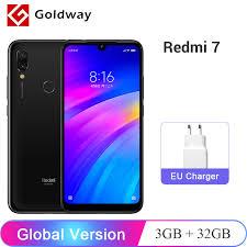 In Stock ! Global Version Xiaomi Redmi 7 <b>3GB RAM 32GB ROM</b> ...