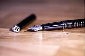 Перьевая <b>ручка Diplomat Optimist Ring</b>, Black M (d20000210) за ...
