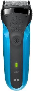Купить <b>Электробритву Braun Series</b> 3 <b>310s</b> Blue по выгодной ...